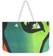 Ivy Weekender Tote Bag