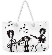 J Bros. Weekender Tote Bag