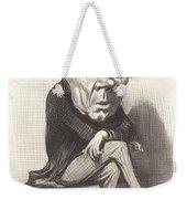 J. Marie Joseph Deville Weekender Tote Bag