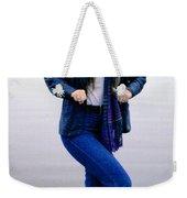 J. R. Weekender Tote Bag