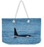 J27 Blackberry Weekender Tote Bag
