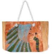 Jaaja Getu And Her Abigail - Tile Weekender Tote Bag