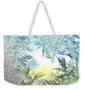 Jack Frost Masterpiece Weekender Tote Bag