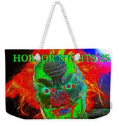 Jack Is Back Hhn 25 Poster Art B Weekender Tote Bag