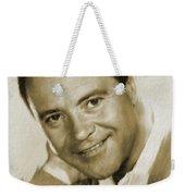 Jack Lemmon, Actor Weekender Tote Bag