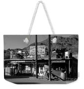 Jackass Junction Weekender Tote Bag