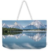 Jackson Lake 80 Weekender Tote Bag