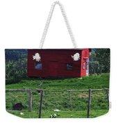 Jackson's Cove Weekender Tote Bag