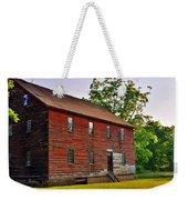 Jackson's Mill #3 Weekender Tote Bag