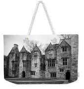 Jacobean Wing At Donegal Castle Ireland Weekender Tote Bag