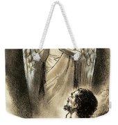 Jacob's Dream Weekender Tote Bag