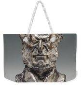 Jacques-antoine-adrien, Baron Delort Weekender Tote Bag