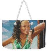 Jade Anderson Weekender Tote Bag