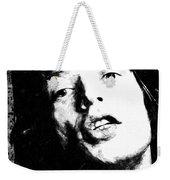 Jagger Weekender Tote Bag