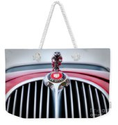 Jaguar Mark 2 Weekender Tote Bag