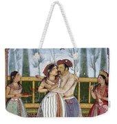 Jahangir (1569-1627) Weekender Tote Bag