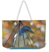 Jail Bird Weekender Tote Bag