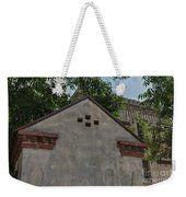Pirates Jail In Charleston  Weekender Tote Bag