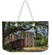 Jailhouse Rock Weekender Tote Bag