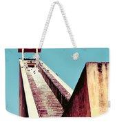 Jaipur Weekender Tote Bag