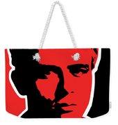 James Dean 009 Weekender Tote Bag