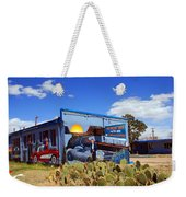 James Dean Was Here Too Weekender Tote Bag