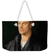 James II Fugger The Rich Weekender Tote Bag