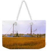 James Island Weekender Tote Bag