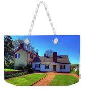 James Monroe's Highland Weekender Tote Bag