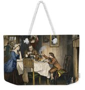 James Watt (1736-1819) Weekender Tote Bag