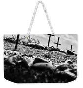 Jamestown Cemetery Weekender Tote Bag