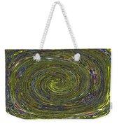 Janca Abstract #6731eca1b Weekender Tote Bag