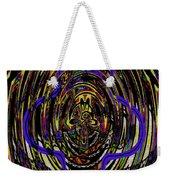 Jancart Drawing Glass 8455dwtpcg Weekender Tote Bag