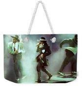 Janet Jackson 90-2379 Weekender Tote Bag