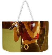 Janet Jackson 94-2996 Weekender Tote Bag