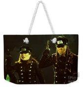 Janet Jackson 94-3026 Weekender Tote Bag