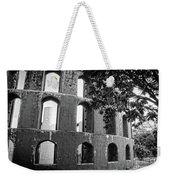 Jantar Mantar - Monochrome Weekender Tote Bag