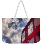 January 20 2010 Weekender Tote Bag