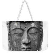 Japan: Buddha Weekender Tote Bag
