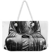 Japan: Zen Priest Weekender Tote Bag