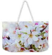 Japanese Cherry Tree Blossoms 2 Weekender Tote Bag