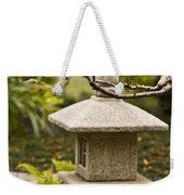 Japanese Friendship Garden 1 Weekender Tote Bag