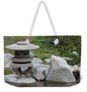 Japanese Friendship Garden 5 Weekender Tote Bag