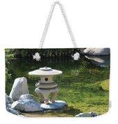 Japanese Friendship Garden 7 Weekender Tote Bag