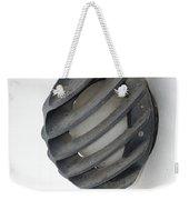 Japanese Shell Lamp Weekender Tote Bag