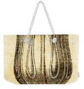 Jardiniere 02 Weekender Tote Bag