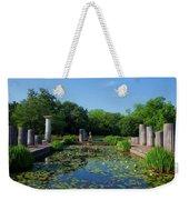 Jasmine Hill Gardens Weekender Tote Bag