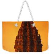 Java, Prambanan Weekender Tote Bag