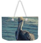 Jax Beach  Weekender Tote Bag