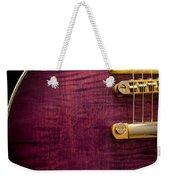 Jay Turser Guitar 6 Weekender Tote Bag
